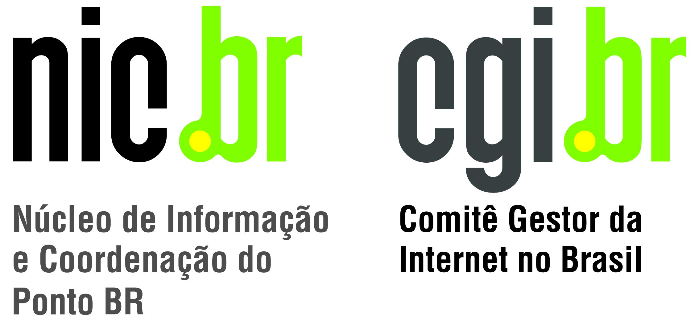 NIC.Br | CGI.Br
