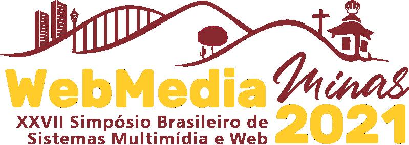 Logo do WebMedia 2021